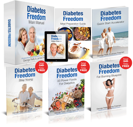 Diabetes Main Manual