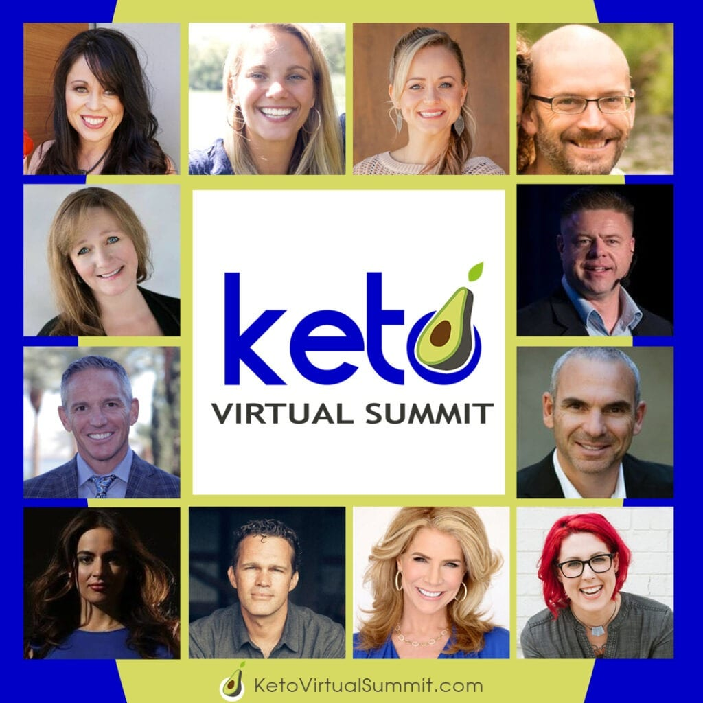 Keto Virtual Summit