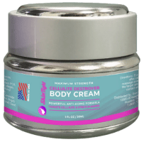 Skintight Body Cream