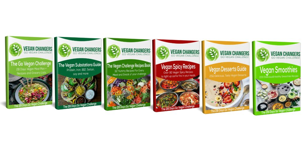 Vegan Changers