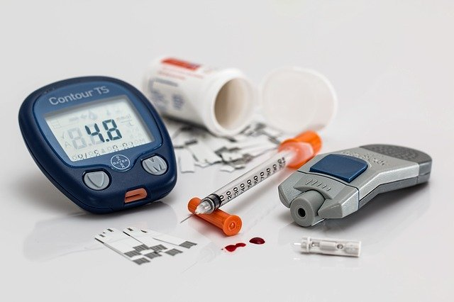 Type 1 Diabetes VS Type 2