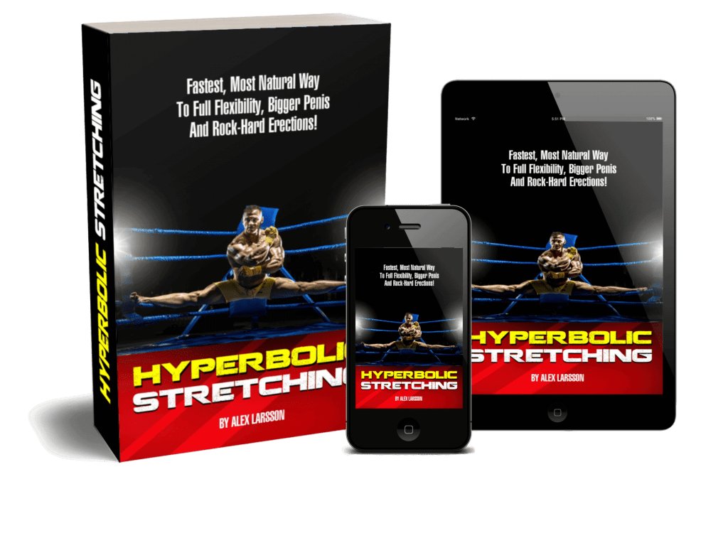 Hyperbolic Stretching Review