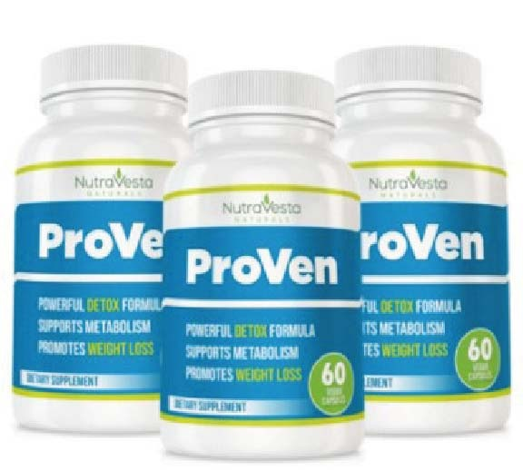 Proven Dietary Supplements
