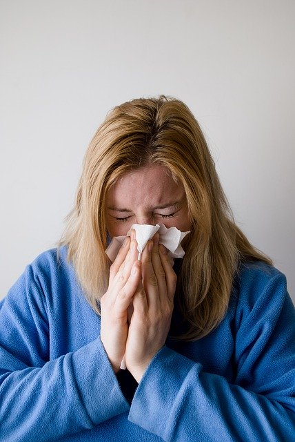 Cold Or Flu Always ?