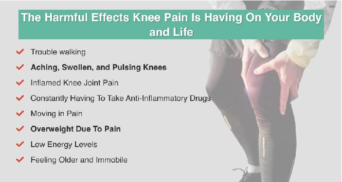 Pain in Legs And Knees