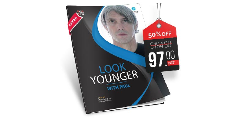 How To Looking 15 Years Younger