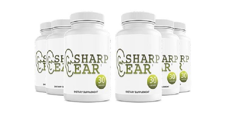 SharpEar Supplements