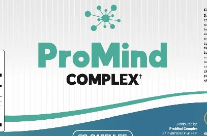Promind Complex