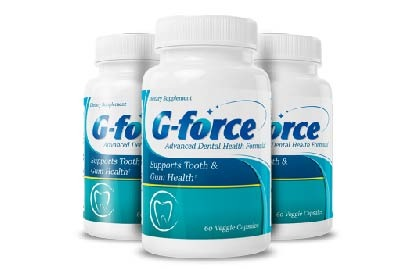 G-Force Teeth
