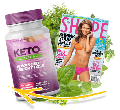Keto Bodytones Reviews